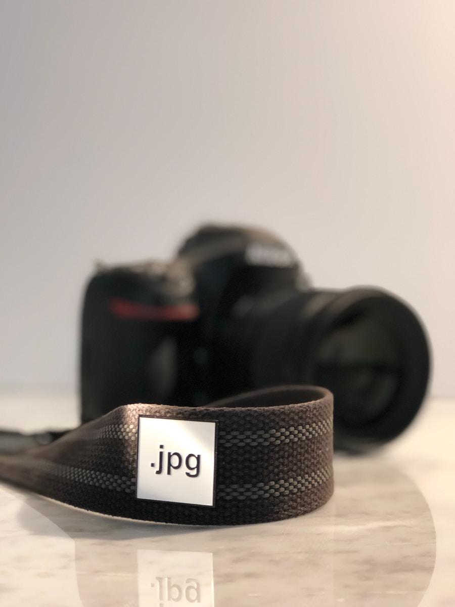 JPG vs PNG