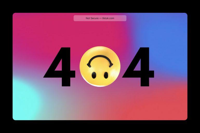 Error 404 how to fix it
